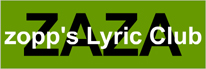 zopp's Lyric Club